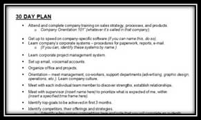 30 60 90 Day Plan Sales Manager Example - Uirunisaza.web within Unique Business Plan For Sales Manager Template