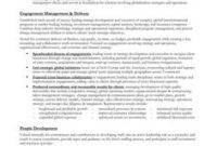 31+ Executive Summary Templates – Free Sample, Example for Executive Summary Template For Business Plan
