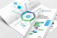 32+ Infographic Brochure Templates | Free & Premium Psd throughout Indesign Presentation Templates
