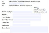 4 Free Job Proposal Templates – Word – Excel – Pdf Formats with regard to How To Write Business Profile Template