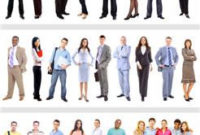 4 Tips For Creating Employee Dress Code Policies | Hr.blr with Business Attire For Women Template