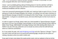 46+ Sample Donation Letters In Pdf | Ms Word inside Unique Business Donation Letter Template