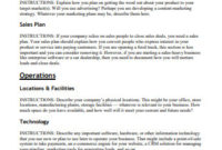 47+ Sample Monthly Sales Plan Templates In Pdf | Ms Word regarding Weekly Operations Meeting Agenda Template