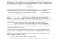 48+ Sample Employment Contract Templates In Pdf | Ms Word For Business Coaching Contract Template