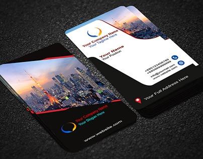 50+ Vertical Business Card Mockup Psd Templates 2020 pertaining to Business Card Size Template Psd