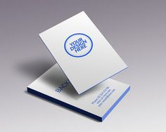 57 Best Business Card Mockup Templates Images   Business in Blank Business Card Template Psd