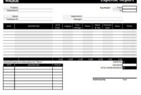 58+ Ready-Made Report Templates For Professionals | Office regarding Best Quarterly Report Template Small Business