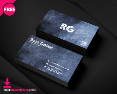 6 Best Salesmans Business Card | Freedownloadpsd for Best Plain Business Card Template Microsoft Word