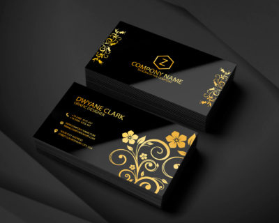 6 Best Salesmans Business Card   Freedownloadpsd pertaining to Black And White Business Cards Templates Free