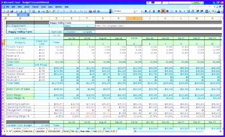 7 Excel Business Template - Excel Templates - Excel Templates intended for Excel Templates For Small Business Accounting