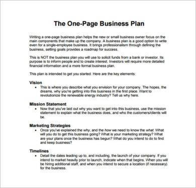 7+ Network Marketing Business Plan Examples - Pdf, Word with regard to Unique Template For Writing A Music Business Plan