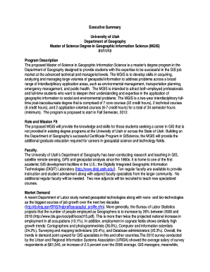 7 Printable Executive Summary Template Pdf Forms regarding Unique Executive Summary Template For Business Plan
