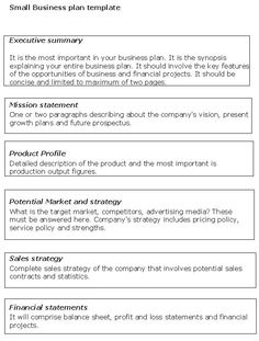 8 Best Business Plan Images | Business Planning, Business with regard to Unique Business Intelligence Plan Template