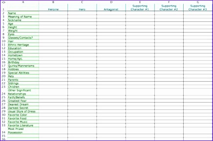 8 Daily Planner Excel Template – Excel Templates – Excel Intended For Business Plan Template Free Download Excel