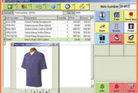 9+ Clothing Inventory Spreadsheet | Excel Spreadsheets Group Pertaining To Quality Business Process Inventory Template