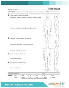 A Free #Massagetherapy Receipt And Invoice Template. As in Acupuncture Business Plan Template