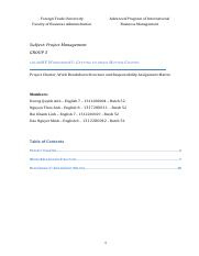 A Scope Statement For Dinner Dance Concert For Local with regard to Business Case Cost Benefit Analysis Template