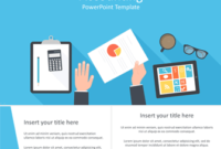Accounting Powerpoint Template – Templateswise pertaining to Unique Music Business Plan Template Free Download