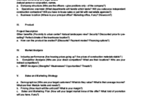 Administration | Wtn – Part 2 inside Business Proposal Template For Bank Loan