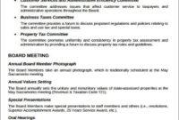 Agenda Format Sample - 9+ Examples In Word, Pdf inside Kick Off Meeting Agenda Template