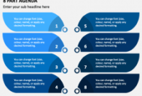 Agenda Powerpoint Templates, Ppt Slides   Sketchbubble regarding Agenda Template For Presentation