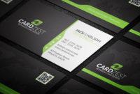All New Free Business Card Templatescardzest within Create Business Card Template Photoshop