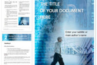Analyst Jobs Word Templates | Imaginelayout with regard to Best Business Analyst Documents Templates