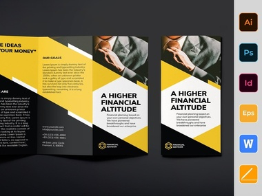 Ashis K. Profile | Freelancer for Double Sided Business Card Template Illustrator