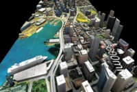 At 2013 Esri Uc, Esri Showed The Advanced 3D Visualization intended for Best Business Intelligence Templates For Visual Studio 2010