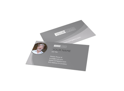 Auto Detailing Business Card Templates | Mycreativeshop with Fresh Generic Business Card Template