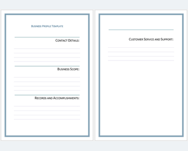 Background Check Authorization Form - 5 Printable Samples for Quality Free Document Templates For Business