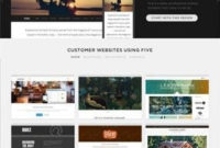 Best Squarespace Templates | Pick From The Top 14 Designs for Fresh Small Business Website Templates Free