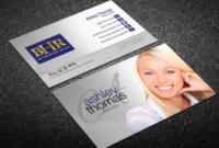 Better Homes Realty Business Card Templates | Free intended for Real Estate Agent Business Plan Template