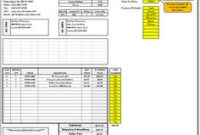 Bookkeeping Excel Template Use This General Ledger in Excel Templates For Accounting Small Business