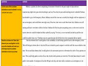 Booth_W2_A1 – Page 1 Of 4 Hca 375 Week 2 Assignment in Customer Business Review Template