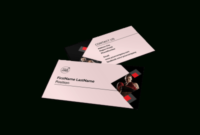 Boxing Gym Business Card Template | Mycreativeshop inside Business Plan Template For A Gym