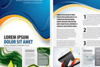 Brochure Zafira Pics: Brochure Template Free Download inside Free Business Flyer Templates For Microsoft Word