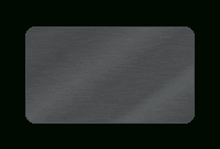 Brushed Gunmetal Finish | World Leader In Metal Business Cards intended for Transparent Business Cards Template
