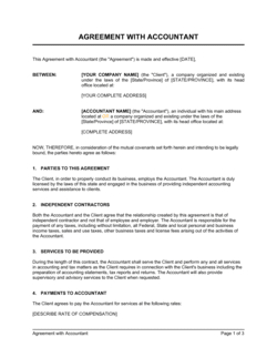 Business Accounting - Download Templates | Business-In-A-Box™ inside Business In A Box Templates