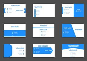 Business Card Free Vector Art - (123,339 Free Downloads) for Professional Website Templates For Business
