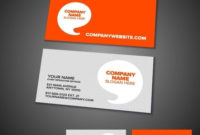 Business Card Free Vector Download (22,845 Free Vector For Free Personal Business Card Templates