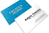 Business Card Mockup  90X54 | Cover Actions Premium Within Business Card Size Template Psd