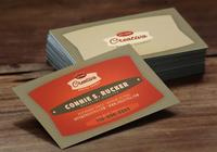 Business Card Psd Mockups   Free Photoshop Psds At Brusheezy! within New Blank Business Card Template Psd