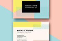 Business Card Template Designs Customizable Adobe Photoshop with regard to Create Business Card Template Photoshop