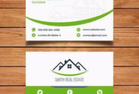 Business Card Template intended for New Blank Business Card Template Psd
