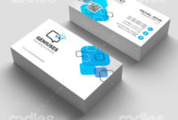 Business Card Template – Photoshop Design-Easy Editable pertaining to Create Business Card Template Photoshop