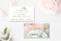 Business Card Template Photoshop Templates Polka Dot in Quality Photography Business Card Template Photoshop