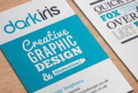 Business Cards Graphic Design – Business Card – Website pertaining to Freelance Business Card Template