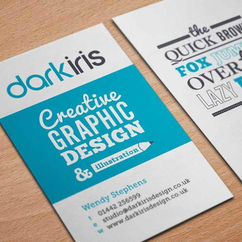 Business Cards Graphic Design - Business Card - Website pertaining to Freelance Business Card Template