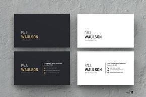 Business Cardthemedevisers On @Creativemarket Clean with regard to Unique Business Card Size Photoshop Template